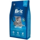 Brit premium 8,0kg cat Kitten
