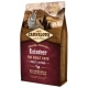 Carnilove  6kg Reindeer energy- outdoor adult cats