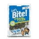 Brit Let´s Bite Spirulina clean 150g dental kousky se spirulinou/10ks