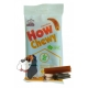Denta how Chewy 70g flower bone