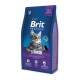 Brit premium 8,0kg cat senior