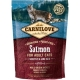 Carnilove  0,4kg Sensit.Salmon Long Hair adult cats