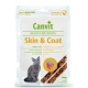 Canvit snacks Cat Skin+Coat 100g