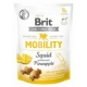Brit care dog Functional snack Mobility Squid 150g