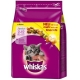 Whiskas  0,3kg junior granule