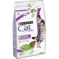 Purina Cat Chow  1,5kg hairball