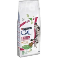 Purina Cat Chow 15kg Urinary