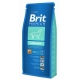Brit  1kg premium Adult L+R dog