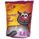 Stel.Silica Happy cool pet originál 3,6l  /8ks.bal. 94