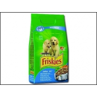 Friskies 15kg Junior dog