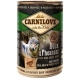 Carnilove 400g wild meat adult duck+pheasant/6ks