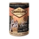 Carnilove 400g wild meat puppy salmon+turkey/6ks